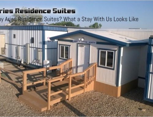 Why Aries Residence Suites? What a Stay With Us Looks Like