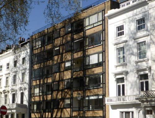 Modular Housing Moves Beyond the Traditional