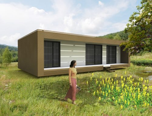 Modular Housing Predicted to Be Top Building Trend in 2017