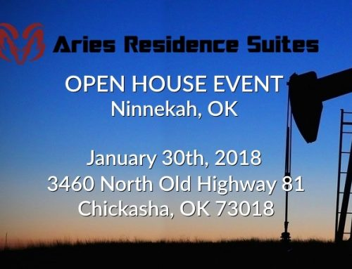 Ninnekah, OK Workforce Housing Open House Event