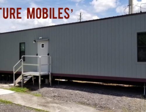 Introducing Aries's 'Miniature Mobiles': A Temporary Mobile Office Solution